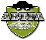 Auto Burglary & Theft Prevention Authority Logo